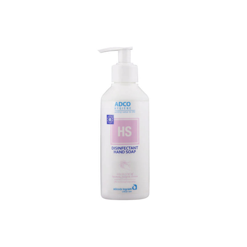 Disinfectant hand soap 250ml