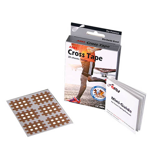Ares Cross Tape B
