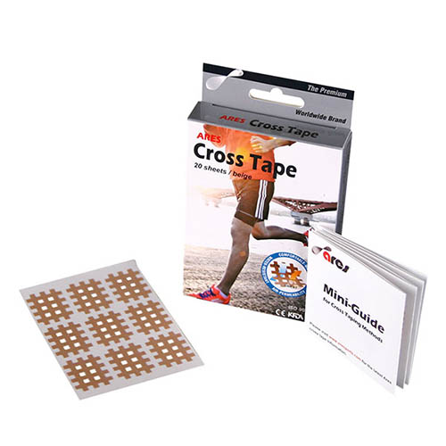 Ares Cross Tape A