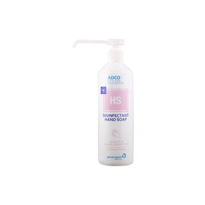 Disinfectant hand soap 500ml