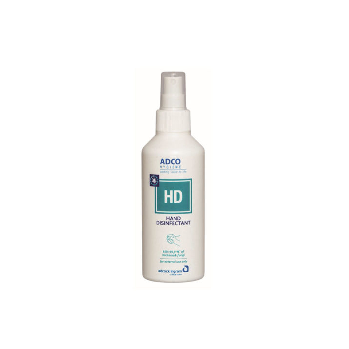 Hand Disinfectant 250ml